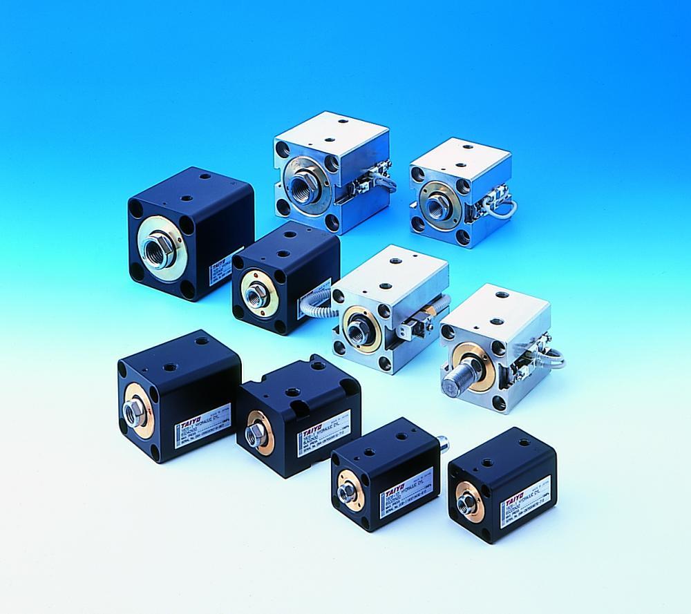 Taiyo Cpi Automation Ltd Hydraulics Pneumatics And